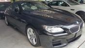 2014 BMW 6 SERIES UNREG BMW 640i GRAN COUPE M-SPORT PANROOF WT FREE WRTY GST