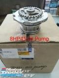 Oil pump 8HP45 Engine & Transmission > Engine