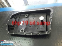 Oil samp for 6HP19 auto transmission gearbox Problem spare parts
