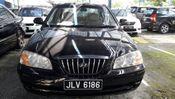 2009 HYUNDAI ELANTRA 1.8  AUTO, YEAR 2009