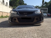 2009 PROTON SATRIA NEO 1.6 ( M ) RS Body Kit
