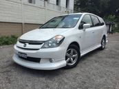 2005 HONDA STREAM 2.O Body kit