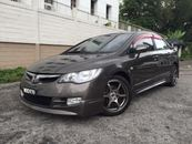 2007 HONDA CIVIC 1.8 AUTO MODULO KIT