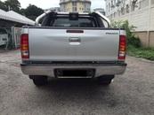 2007 TOYOTA HILUX 2.5 AUTO G SPEC DOUBLE CAB
