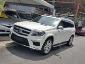 2014 MERCEDES-BENZ GL-CLASS GL350 3.0 Diesel AMG Sport