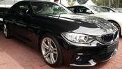2014 BMW 4 SERIES 428i M-SPORT 2.0 COUPE TWIN TURBO UNREG