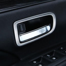 CHROME ACCESSORIES (ASX) INNER DOOR HANDLE Int. Accessories > Others