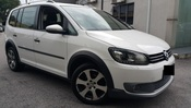2012 VOLKSWAGEN CROSS TOURAN 1.4 TSI 7 SEATER PROOF