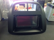 DOUBLE DIN PLAYER MYVI OLD 7 Other Accesories