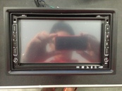 DOUBLE DIN PLAYER PREVE 7 Other Accesories