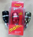 GEAR KNOB MOMO AUTO In car entertainment & Car navigation system > Others