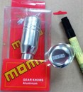 GEAR KNOB MOMO WORD MANUAL In car entertainment & Car navigation system > Others
