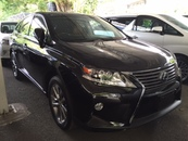 2013 LEXUS RX RX270 VERSION L