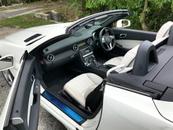 2012 MERCEDES-BENZ SLK 250 AMG CONVERTIBLE (A) UNREGISTERED