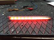 ALZA LIGHT BAR LED REFLECTION Int. Accessories > Others