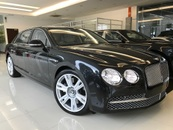 2014 BENTLEY FLYING SPUR 6.0 W12 LUXURY BRAND NEW CAR UNREG #INCLUDED GST
