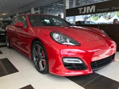 2012 PORSCHE PANAMERA 4.8 GTS SPORT PACKAGE UNREG #INCLUDED GST
