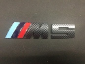 LOGO (BMW) Int. Accessories > Others