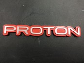 LOGO (PROTON) Int. Accessories > Others