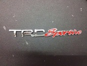 LOGO (TOYOTA) Int. Accessories > Others