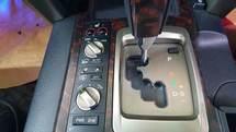 2011 TOYOTA LAND CRUISER 4.6cc V8 ZXG PETROL UNREG