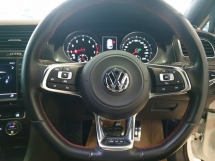 2014 VOLKSWAGEN GOLF GTI 2.0 uNREG