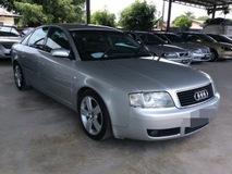 2003 AUDI A6 1.8