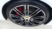 2015 PORSCHE BOXSTER 2015 Porsche Boxster S 3.4 RED CHRONO UNREG