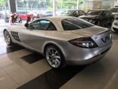 2006 MERCEDES-BENZ SL-CLASS SLR (limited Rare Car)