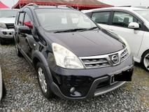 2013 NISSAN X-Gear 1.6 Auto X Lesen High Loan