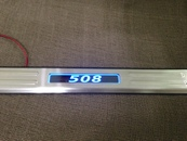 SIDE STEP LED Exterior & Body Parts > Others