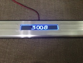 SIDE STEP LED Car Care > Others