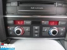 2012 AUDI Q7 3.0 SE 8 SPEED MMI2 DIESEL