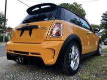 2011 MINI Cooper S 1.6 TURBO (A) UNREGISTERED