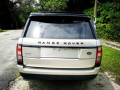 2013 LAND ROVER RANGE ROVER VOGUE 5.0 SUPERCHARGE UK SPEC UNREG  SE 5.0V8 SUPERCHARNED UK SPEC UNREG  GOLD COLOR ( 6056 ) x SELLING PRICE RM 678000.00 x DOWN PAYMENT RM 71483.00 x LOAN 90 RM 642000.00 x 2.7 x 9 YEAR INSTALLMENT RM 7388 ( 108 )