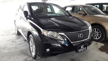 2009 LEXUS RX350 RX270 FULL LEATHER GOOD CONDITION