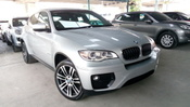 2013 BMW X6 M 3.0 X Drive 35i ( FULL SPEC ) VACUUM DOOR