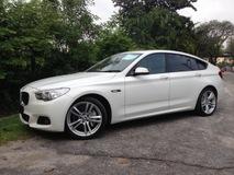 2011 BMW 5 SERIES 535i 3.0 MSPORT S DRIVE JAPAN SPEC UNREG