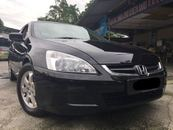2005 HONDA ACCORD 2.4 (A)