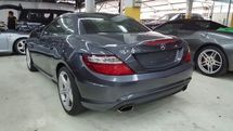 2013 MERCEDES-BENZ SLK 200 AMG Panoramic Roof UK Premium Car