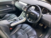 2012 LAND ROVER RANGE ROVER EVOQUE 2.0T Si4 DYNAMIC (A) UNREGISTERED