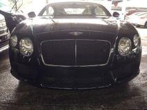 2012 BENTLEY GT Coupe