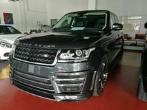 2013 LAND ROVER RANGE ROVER VOGUE Range Rover Vogue 3.0 SE diesel full specs