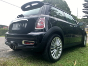 2012 MINI Cooper S 1.6T GOODWOOD LIMITED (A) UNREGISTERED