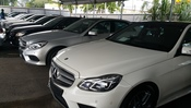 2014 MERCEDES-BENZ E-CLASS E250 AMG NEW CAR NEW AP