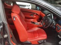 2009 MASERATI GRAN TURISMO S AUTOMATIC
