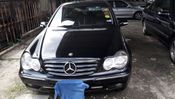 2003 MERCEDES-BENZ C-CLASS Benz C200K AMG Spec, Sun roof, 17