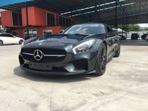 2015 MERCEDES-BENZ GTS GTS EDITION 1 AMG PRICE WITH GST