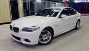 2012 BMW 5 SERIES  528I M-SPORT 2.0 TWIN POWER TURBO UK SPEC