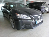 2013 LEXUS GS250 2.5 V6 F Sport Full Spec Unreg